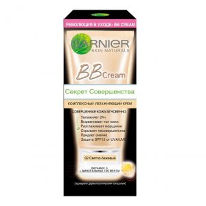 BB Cream Garnier классик