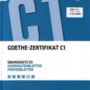 goethe zertifikat ubungssatz 03