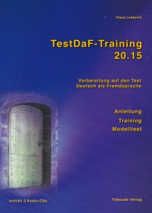 testdaf training 2015