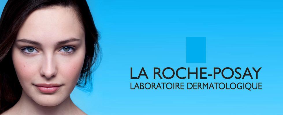 Мой уход за кожей от La Roche-Posay