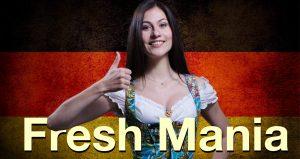 FreshMania Deutschland
